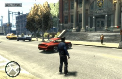Xbox 360 Cheats for GTA 4
