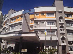 Hotel 3 Bintang di Penang - TM Resorts Penang