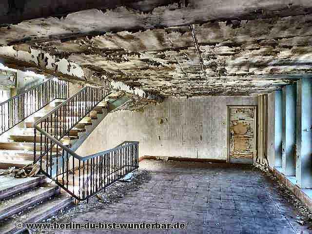 Abandoned Tour Berlin