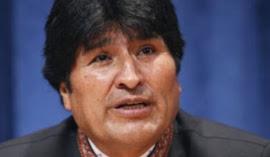 Bolívia nacionaliza companhia de eletricidade
