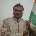 Amitesh Kumar - social worker & event organizer