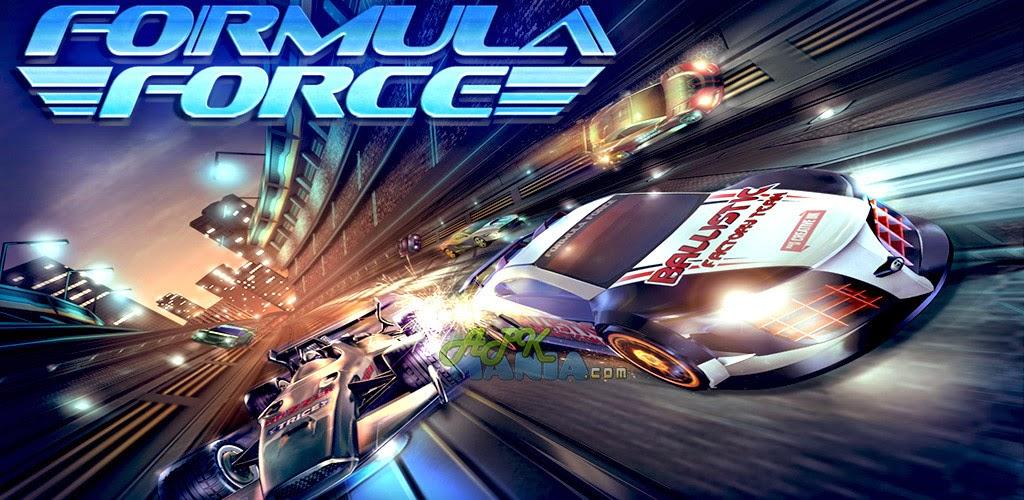 Formula Force Racing v1.0   JUEGO NUEVO ADICTIVO  [APK] [Android] (Descargar Gratis)