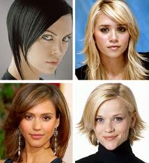 How to Choose a Hairstyle in Six Steps