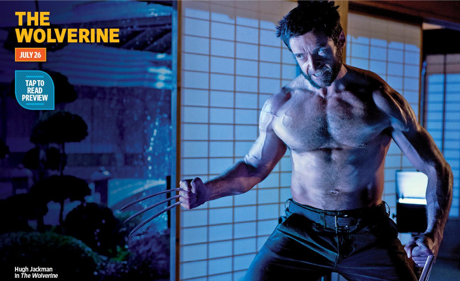 The Wolverine es Lobezno Inmortal en España