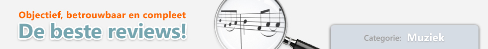 Muziek reviews