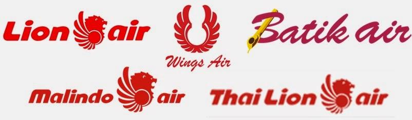 Salika Travel: Lion Group - Flight Schedule Update
