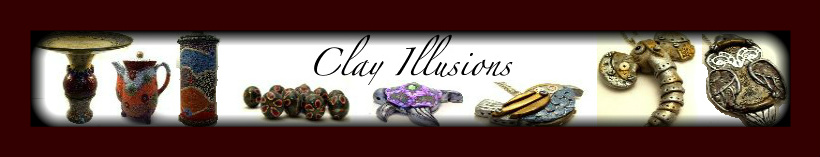 Clay Illusions