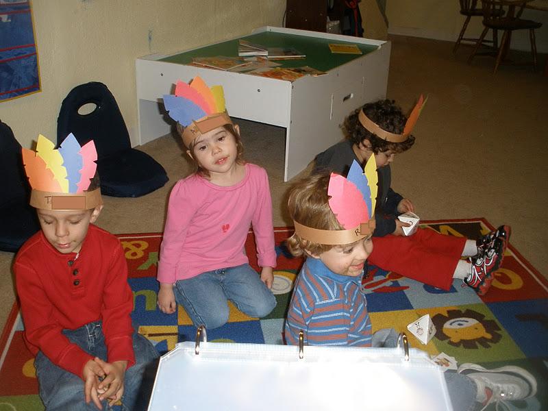 little pilgrims preschool adventures preschool my i indians and pilgrims 682