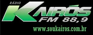 Rádio Kairós FM de Terra Boa PR ao vivo