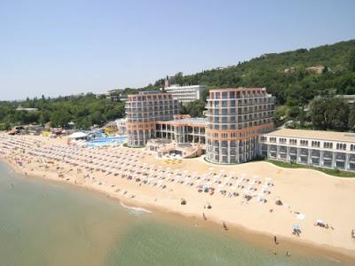 Bulgaria turismo