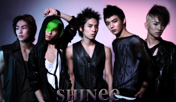 Shinee Lucifer pic
