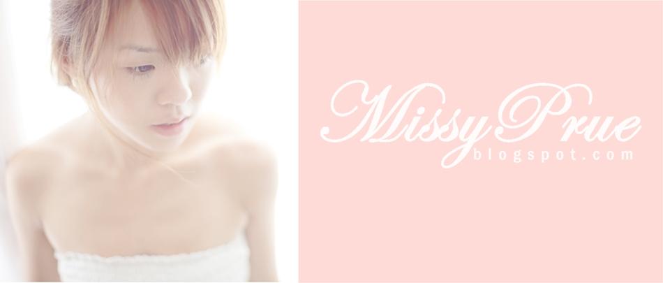 Missy Prue ♥