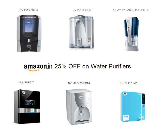 Amazon discount coupons on kitchen appliances