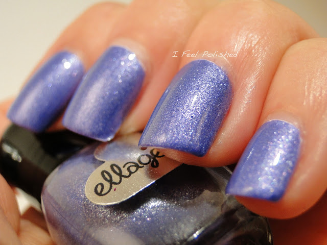 ellagee Blurple to the Max