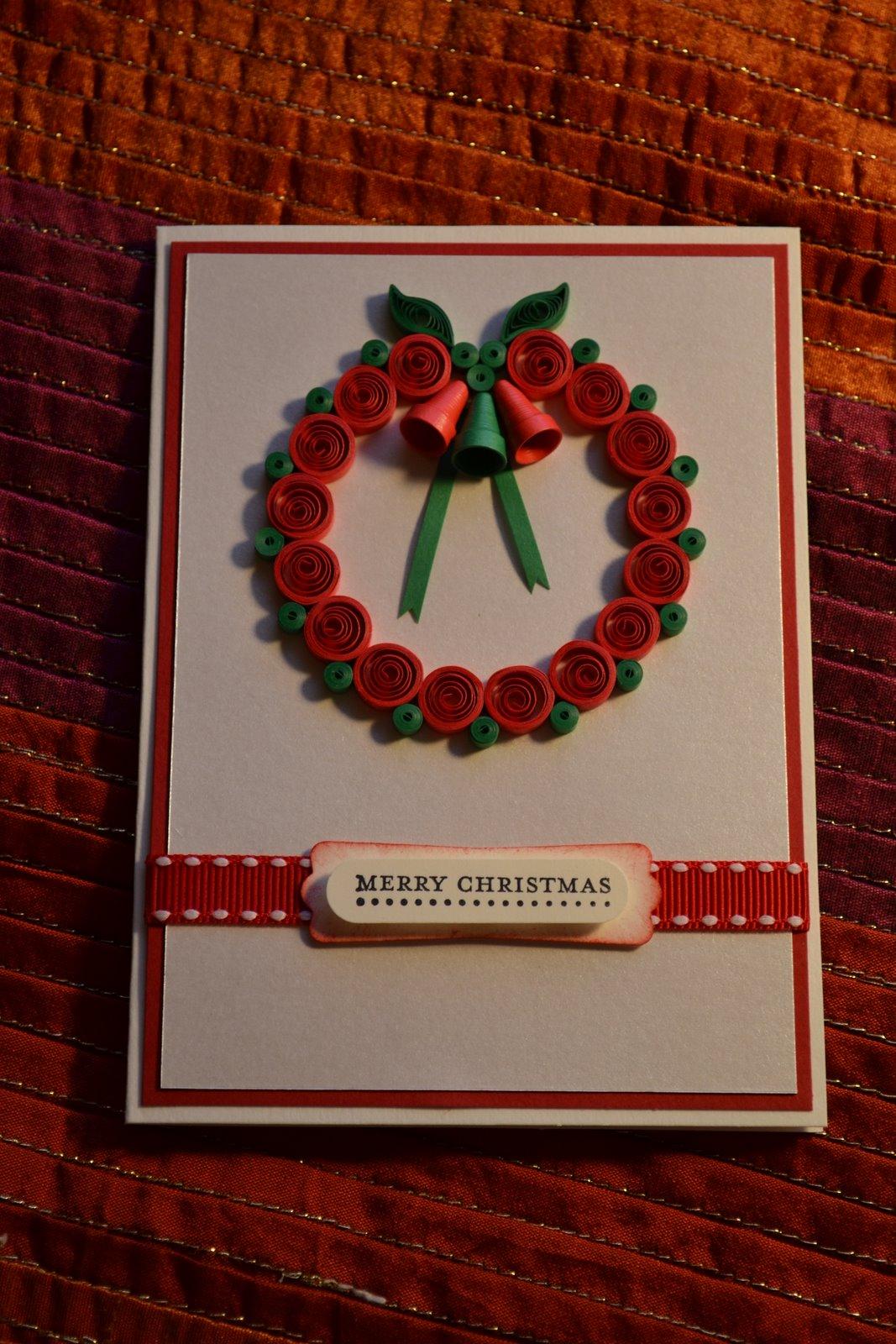 #711909 Quilling Ideas: Happy Holidays 6013 decoration de noel quilling 1067x1600 px @ aertt.com