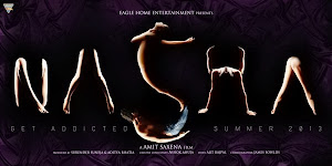 "Poonam Pandey's New Movie ""Nasha"""