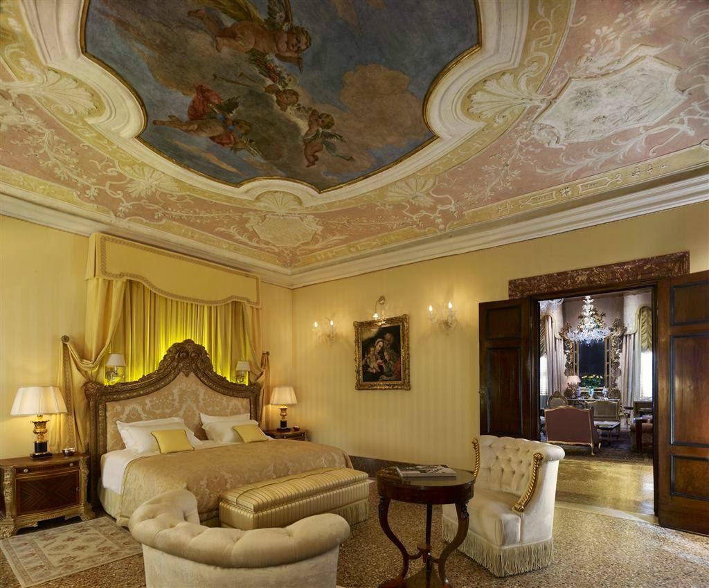 Venezia (Italia) - Hotel Danieli 5* - Hotel da Sogno
