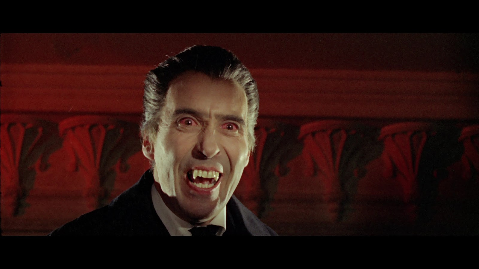 Dr. Gangrene's Mad Blog: Top Ten Vampire Films #4