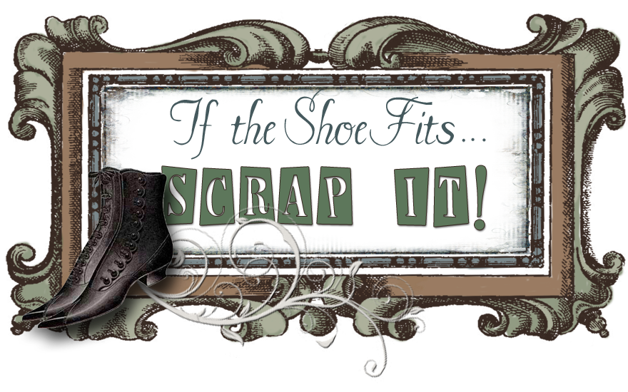 If The Shoe fits... Scrap It!