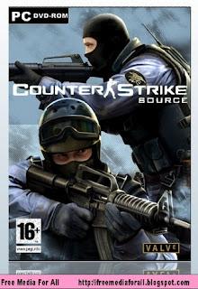 counter strike source download free utorrent