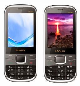 Maxx Metallic MX801i price India image