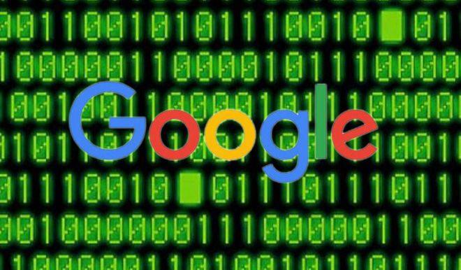 Google Terbentuk Dari 2 Milyar Baris Kode