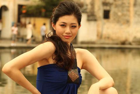 Liu Chen's profile