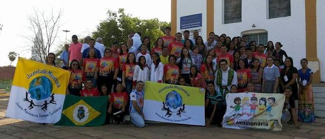 Diocese de Campo Maior acolhe Nordestão da IAM e JM