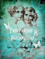Fripperies and Butterflies