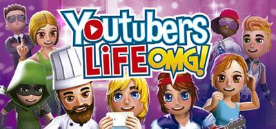 Youtubers Life OMG-PLAZA