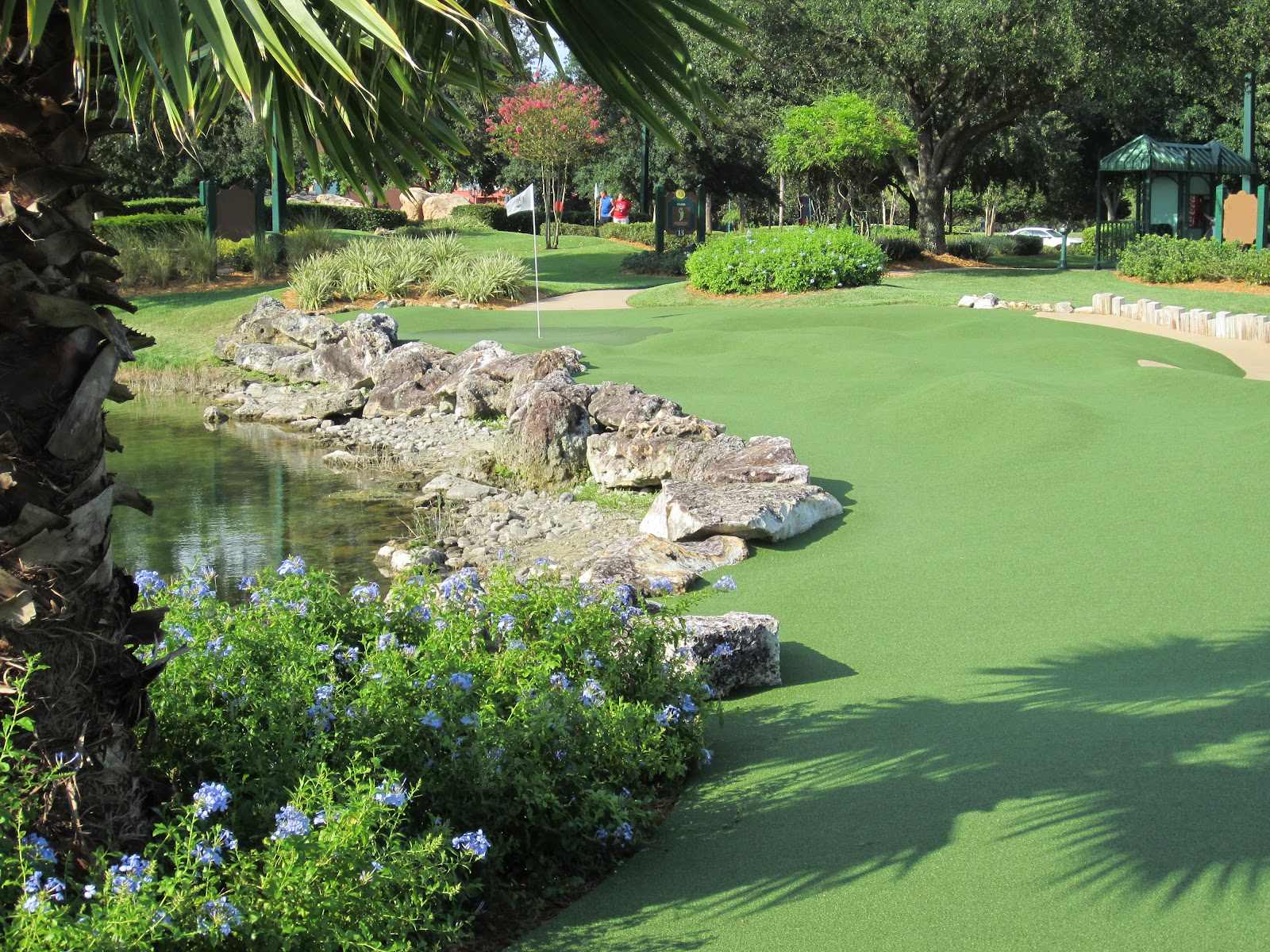 Fantasia Gardens And Fairways Miniature Golf Coupon