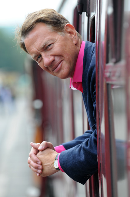 veronica portillo nude. Michael Portillo. What are you doing here?