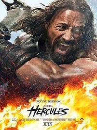 Hercules Movie First Look - Starring Dwayne Johnson