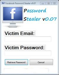telecharger facebook password stealer 2012 gratuit