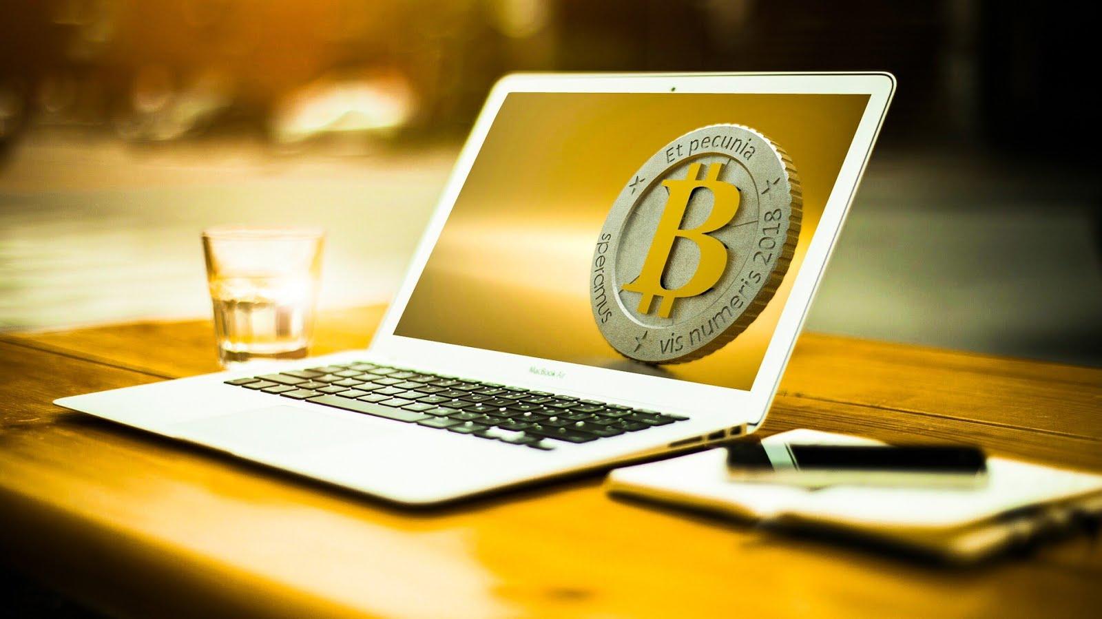 Crypto-Investitionen mit exponentieller Wertsteigerung.