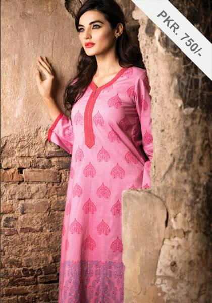 Alkaram Winter Hues Collection 2013
