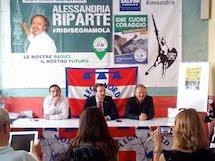 La Lega Nord analizza il voto elettorale