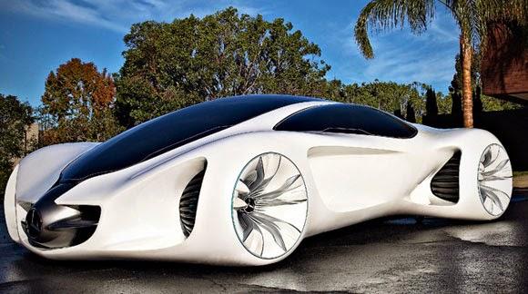 Coollest Automotive Cars