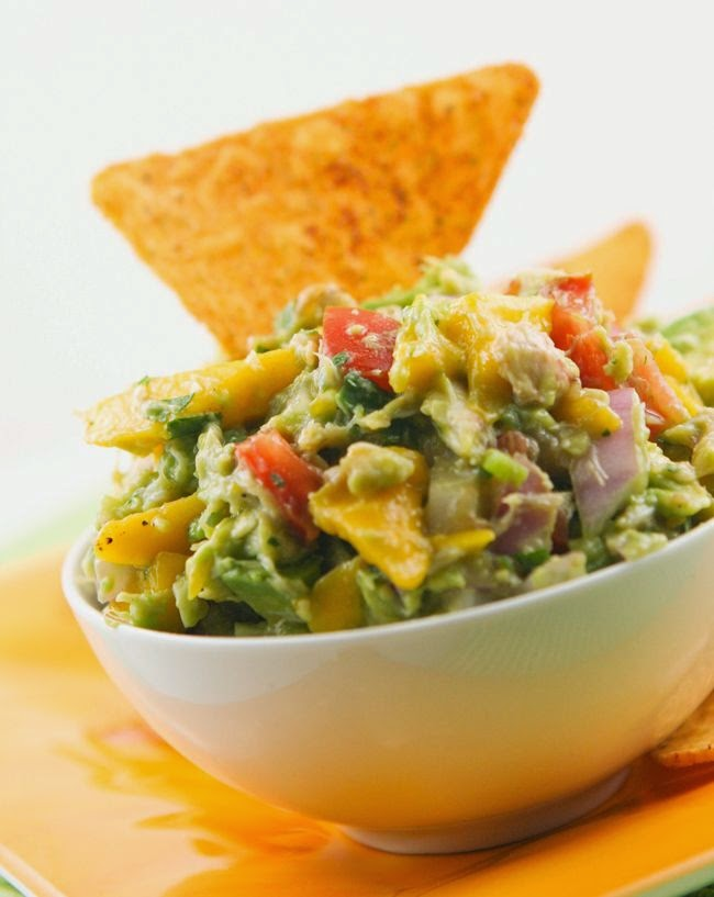Delicious Guacamole Recipes
