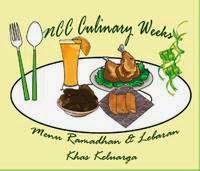 Menu Ramadhan & Lebaran