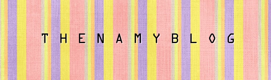 TheNamyBlog