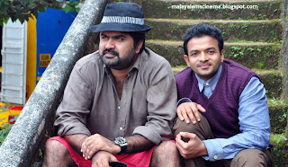 "stills of ""David & Goliath"" malayalam film"