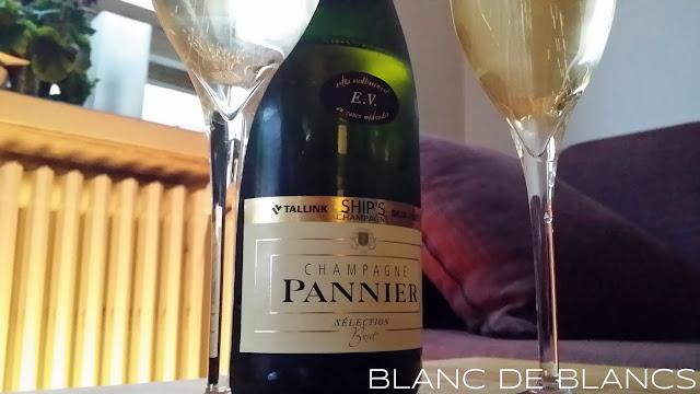 Pannier Brut Sélection - www.blancdeblancs.fi