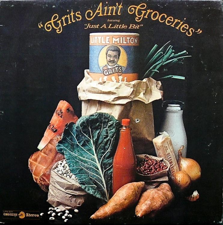 Grits ain groceries lyrics