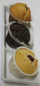 Aneka Jenis Muffin