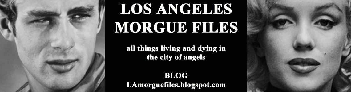 Los Angeles Morgue Files