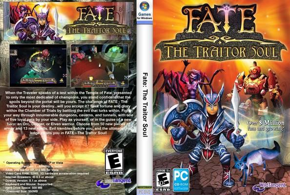 Fate Full PC Game