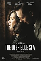 The Deep Blue Sea (2011) BluRay 720p 600MB