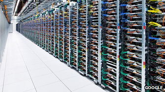 Server Google