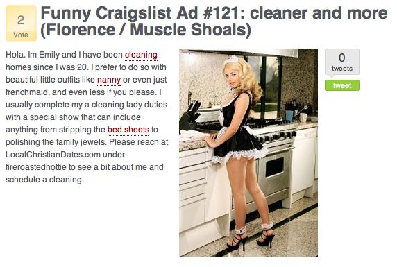 funny craigslist. Funny Craigslist Posts